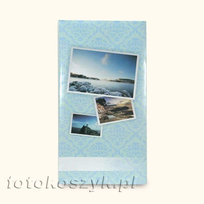 Album Pejzaż Latarnia (96 zdjęć 10x15) Gedeon 4571