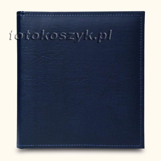 Album Henzo Lonzo Granat (tradycyjny 80 białych stron) Henzo 11.072.07