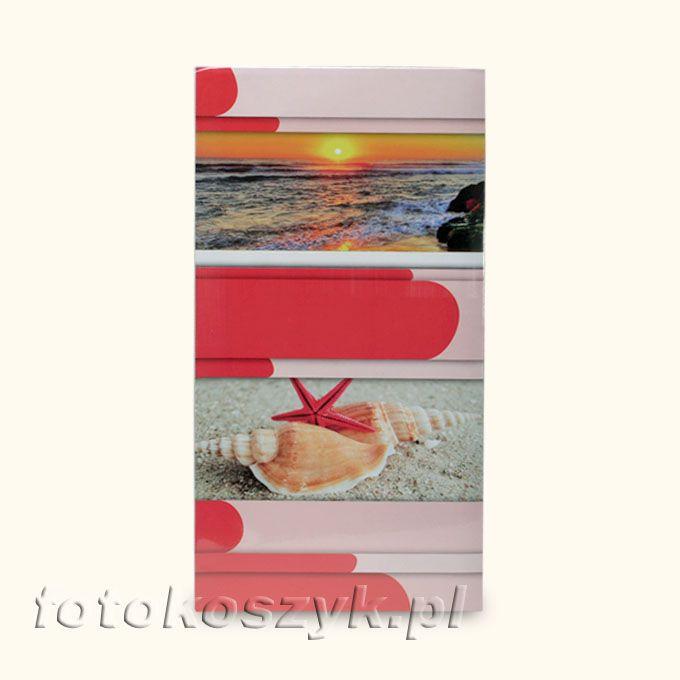 Album Pejzaż Morze (96 zdjęć 10x15) Gedeon 4569