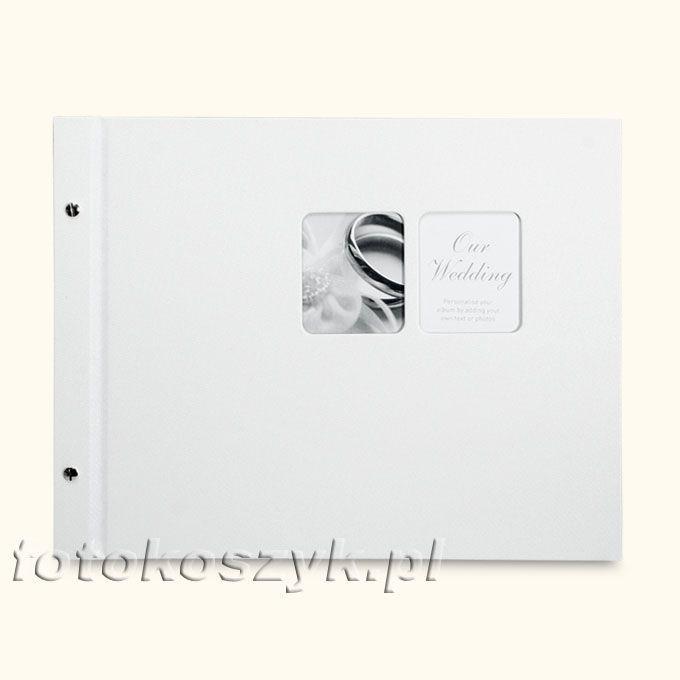 Album Goldbuch Ich Will XXL (tradycyjny 40 białych stron) Goldbuch 28022