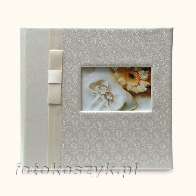 Album Wedding 42 J (200 zdjęć 10x15) Gedeon 4897