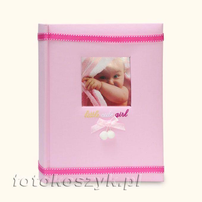 Album Pompon R (300 zdjęć 10x15) Gedeon KD46300/SS baby pompon R