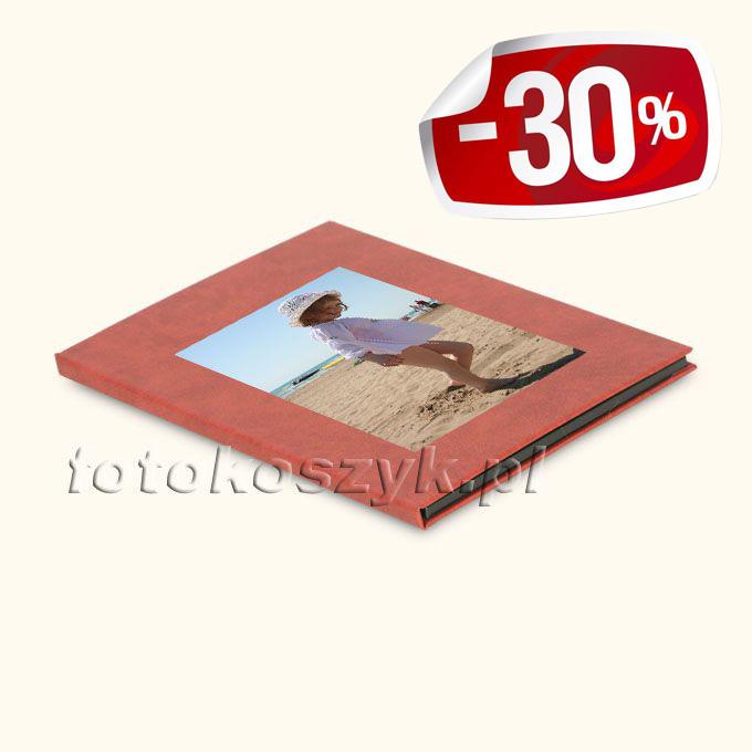 Etui Personalizowane Brąz SF (na 2 płyty CD/DVD)