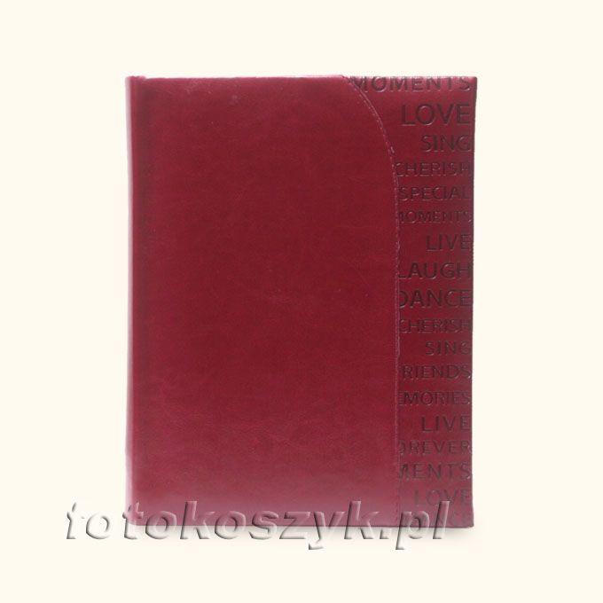 Album Elegant Jasny (200 zdjęć 10x15) Gedeon KD46200 ELEGANT