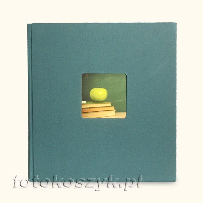 Album Goldbuch Living Niebieski (tradycyjne 100 białych stron) Goldbuch 5666