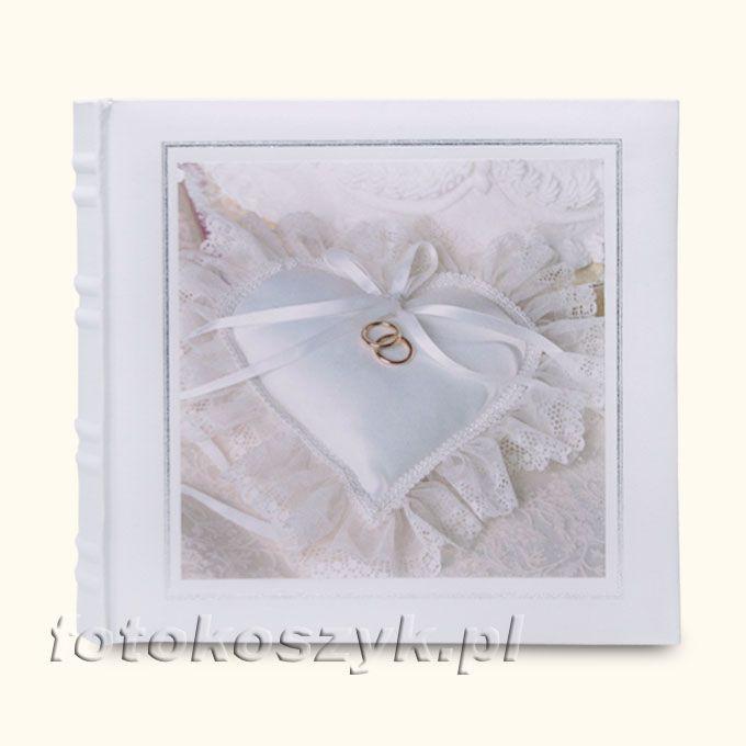 Album Malowany Obrączki (180 zdjęć 10x15 + 10 stron)  3562