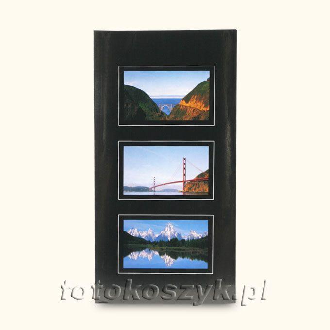 Album Czarny Most (96 zdjęć 10x15) Gedeon 4249
