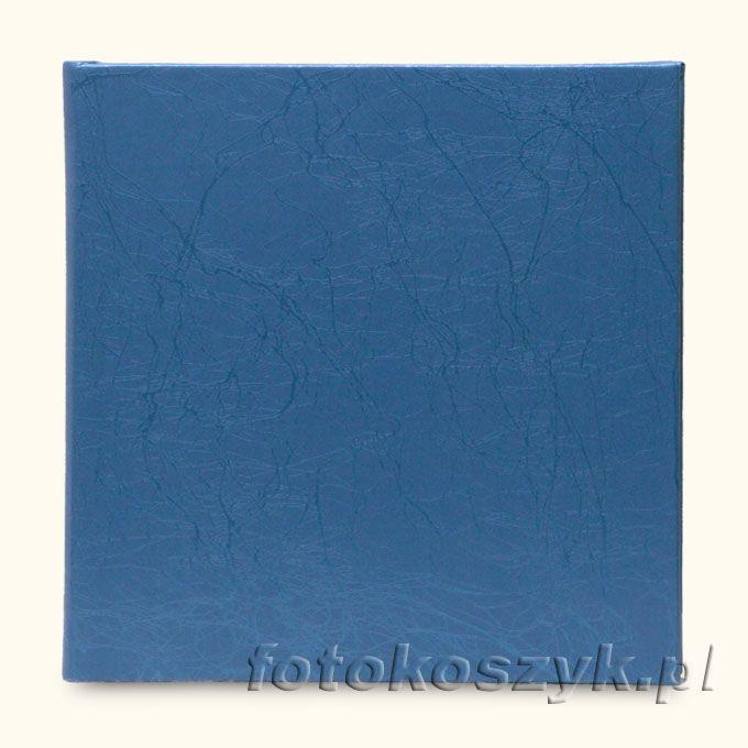 Album Ferlester Scriber Niebieski (tradycyjny 40 kremowych stron) Ferlester 5181