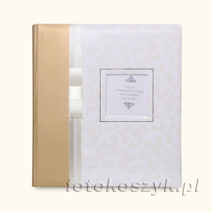 Album Lotmar Beauty XL Jasny (tradycyjny 60 czarnych stron) Lotmar KS 30 Beauty J Big/BL