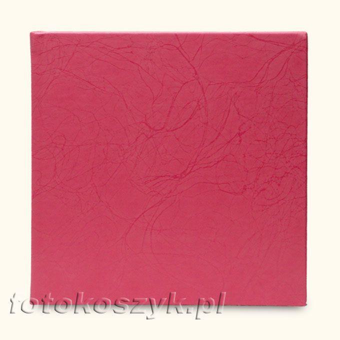 Album Ferlester Scriber Brzoskwiniowy (tradycyjny 40 kremowych stron) Ferlester 5180