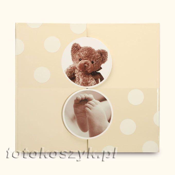 Album Dziecięcy Walther Baby's Buddy (40 białych stron) Walther UK-156