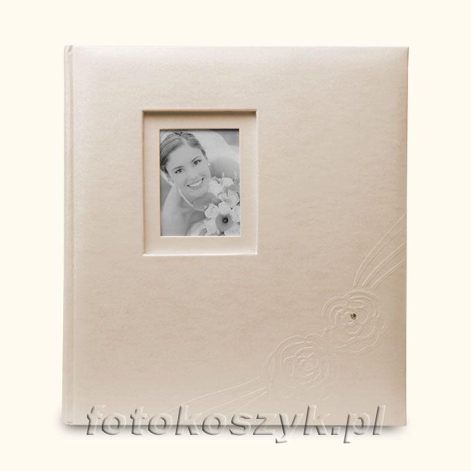 Album Fandy Two Roses C XL (tradycyjny 60 kremowych stron) Fandy 3334
