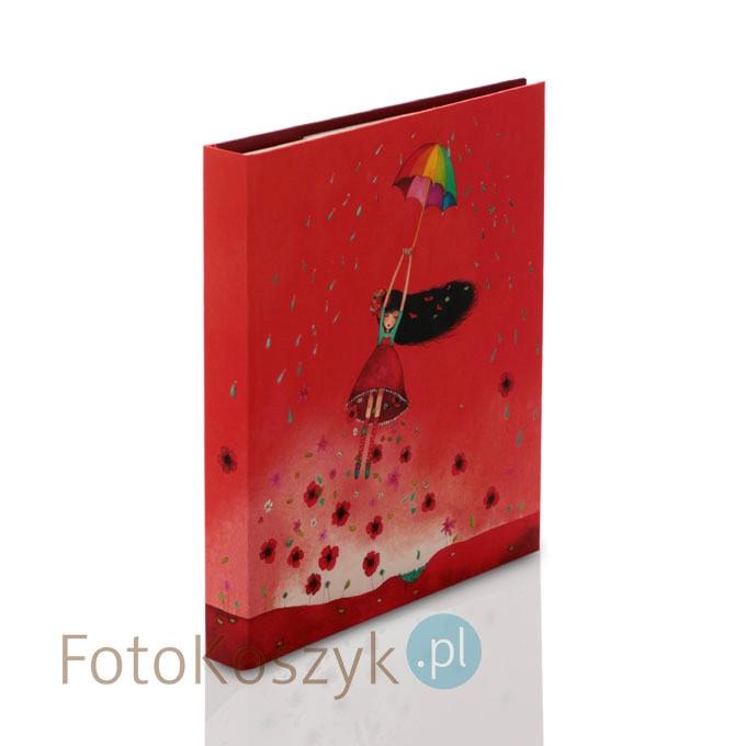 Album Artistes Mila Tęczowy Parasol (100 zdjęć 10x15cm)