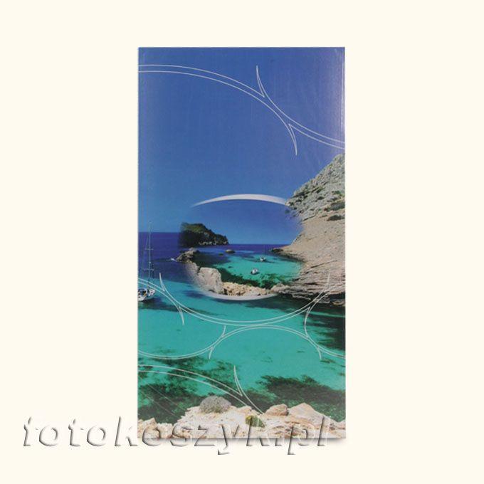Album Azure Skały (96 zdjęć 10x15) Gedeon 4244