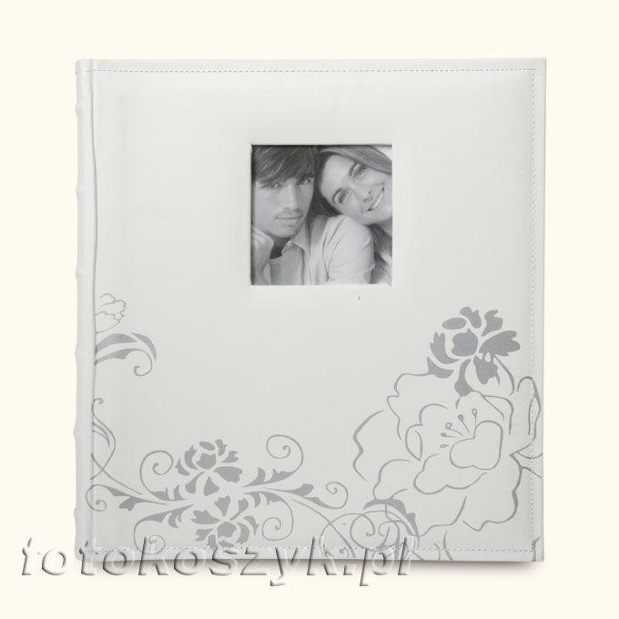 Album Akant Biały Lotmar (tradycyjny 60 białych stron) Lotmar 2890