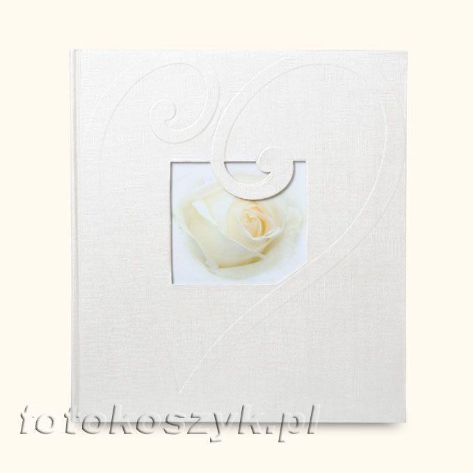 Album Ślubny Wedding Memories (tradycyjny 60 białych stron) Innova Q140474