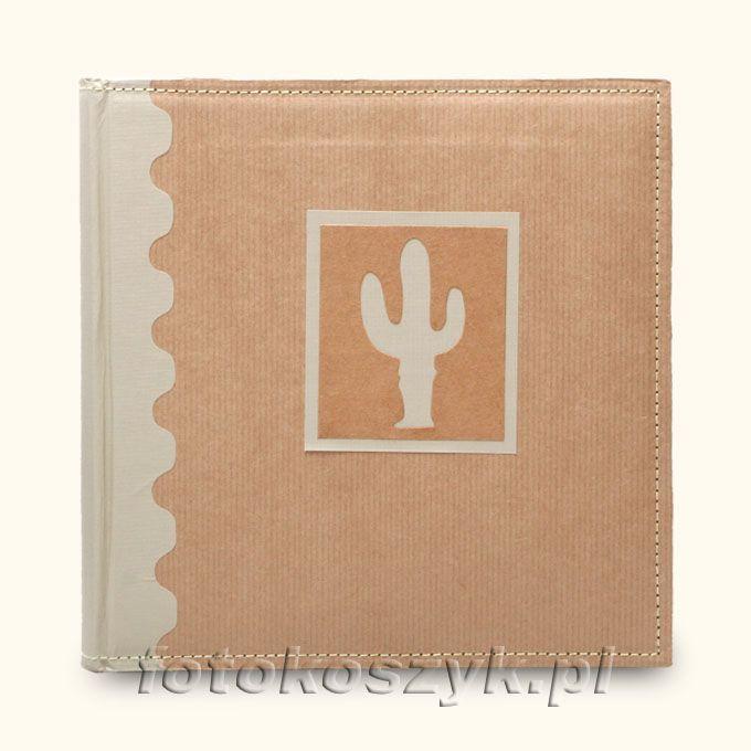 Album Eko Kaktus (200 zdjęć 10x15) Fandy 3162