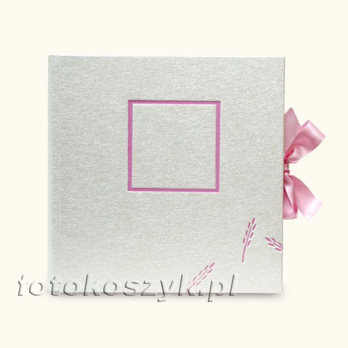 Album Ferlester Fuerza Rosa (tradycyjny 80 czarnych stron) Ferlester 4822