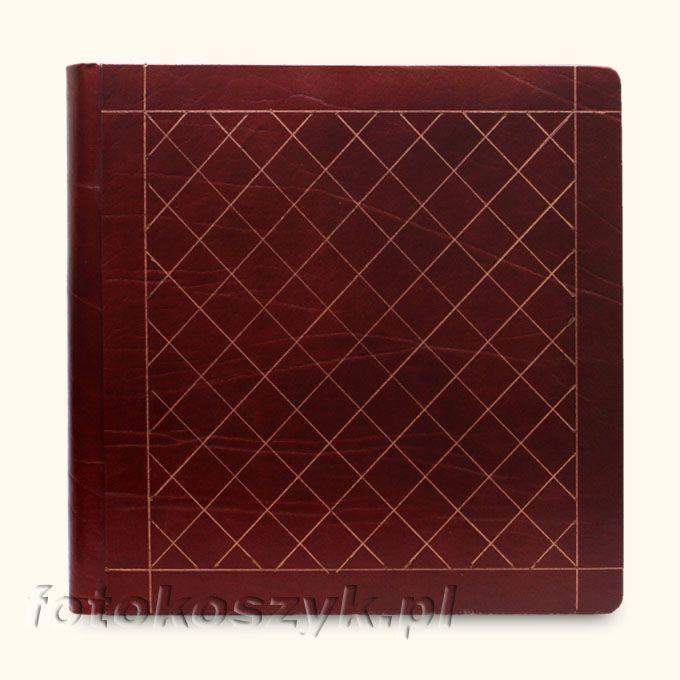 Album Ferlester Boneli XXL (tradycyjny 100 kremowych stron) Ferlester 5015