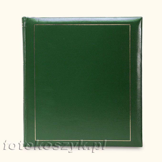 Album Classic 4 Zielony (500 zdjeć 10x15) Poldom B-10x15/500 CLASSIC-4z