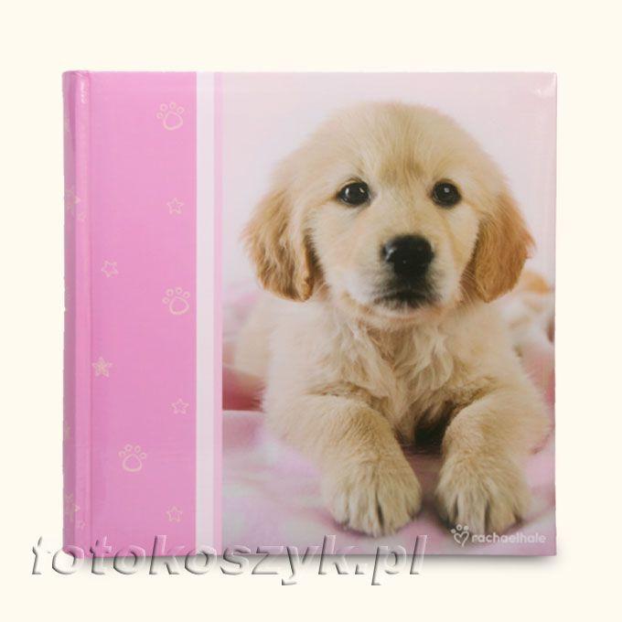 Album Henzo Rachel Hale Pets Pies + Puzzle (200 zdjęć 10x15) Henzo 19.621.13