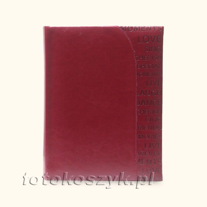 Album Elegant Jasny (100 zdjęć 13x18) Gedeon 5293
