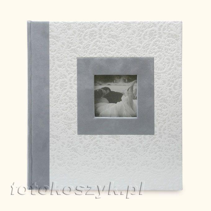 Album Walther Lombardia (tradycyjny 50 białych stron)