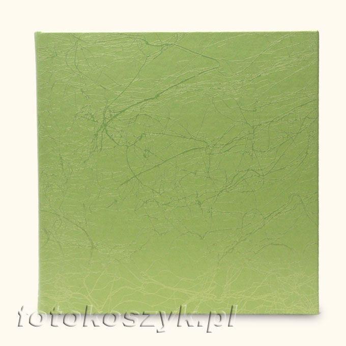 Album Ferlester Scriber Zieleń (tradycyjny 40 kremowych stron) Ferlester 5182
