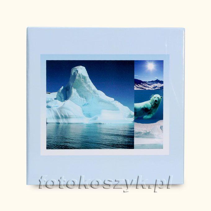 Album Henzo Wild Life Zima (200 zdjęć 10x15) Henzo 98.184 zi