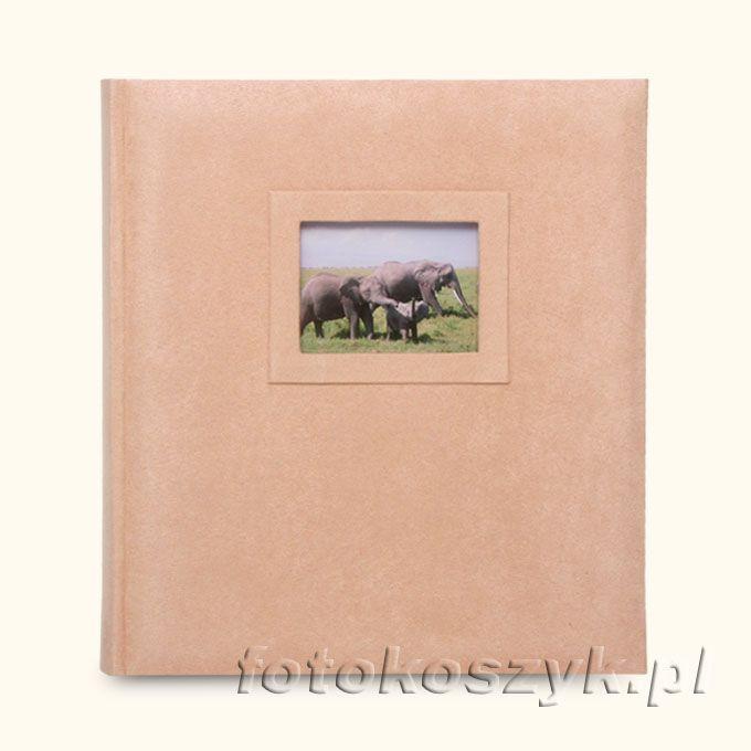 Album Romance Jasny Lotmar (tradycyjny 60 białych stron) Lotmar 2717