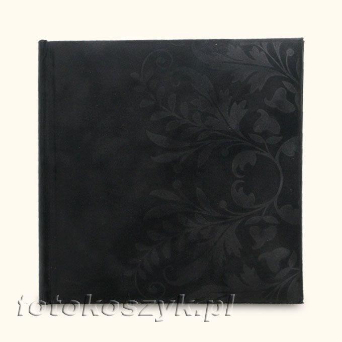 Album Henzo Silhouette Czerń (200 zdjęć 10x15) Henzo 19.520.08