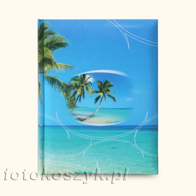 Album Azure Palmy (200 zdjęć 10x15) Gedeon 2732