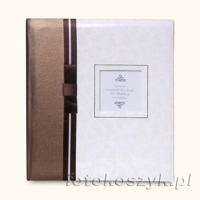 Album Lotmar Beauty XL Ciemny (tradycyjny 60 białych stron) Lotmar KS 30 Beauty C Big