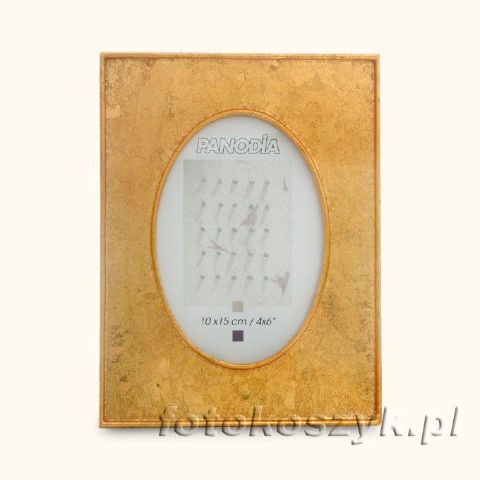 Ramka Panodia Chambord Oval (na zdjęcie 10x15 cm) Panodia 1627