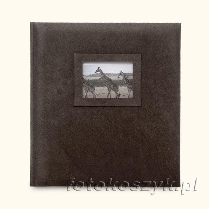 Album Romance Grafit Lotmar (tradycyjny 60 białych stron) Lotmar 2719