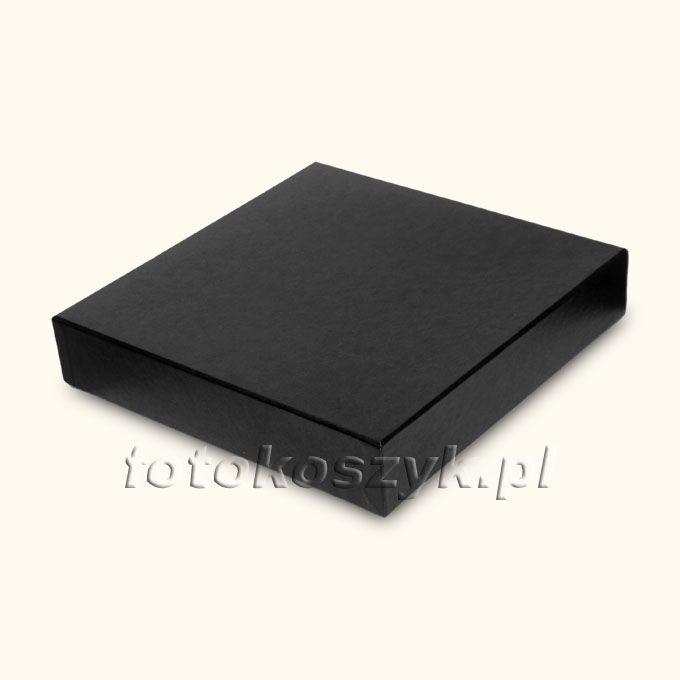 Czarne Pudełko SF Na Albumy XXLS (wielkość 37cmx37cm do 100 stron) inni producenci SF-37/Scza