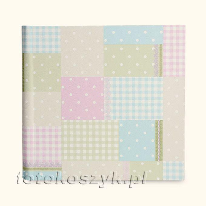 Album Ferlester Infantil 312 (tradycyjny 60 kremowych stron) Ferlester 5010