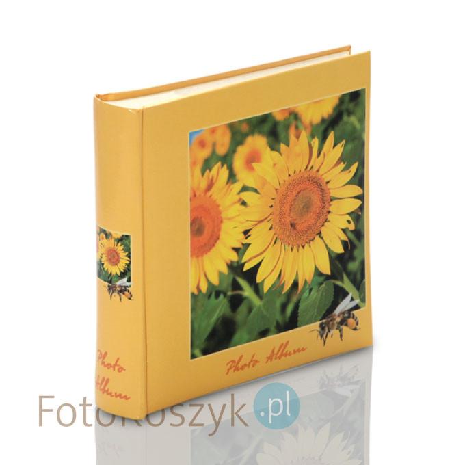 Album 4 pory roku - lato (200 zdjęć 10x15)