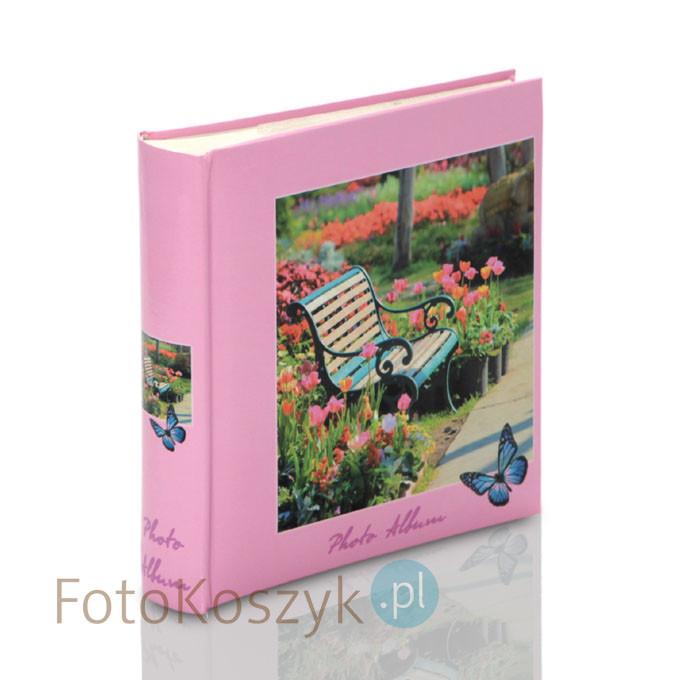Album 4 pory roku -  wiosna (200 zdjęć 10x15)