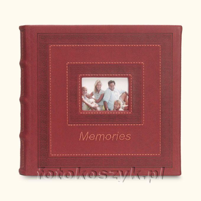 Album Dekor Memories C (200 zdjęć 10x15) Gedeon 5575