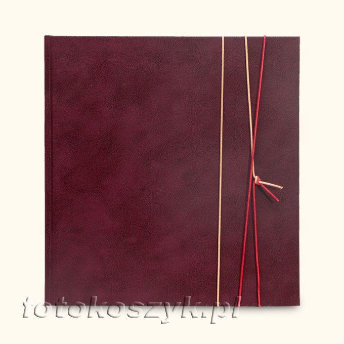 Album Goldbuch Argentina C (tradycyjny 60 czarnych stron) Goldbuch 27738