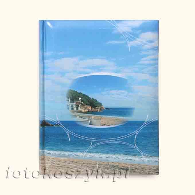 Album Azure Wybrzeże (200 zdjęć 10x15) Gedeon 2734