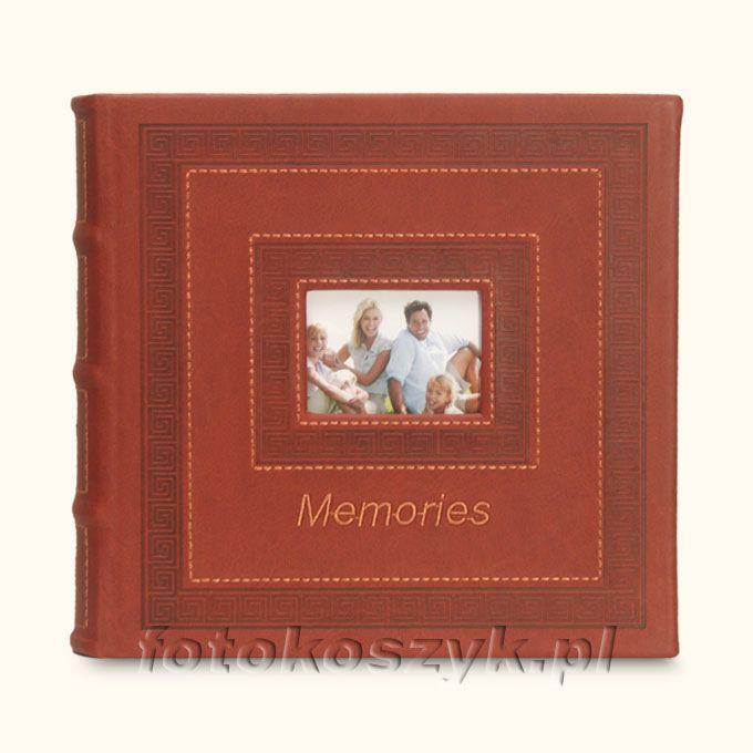 Album Dekor Memories J (200 zdjęć 10x15) Gedeon 5574