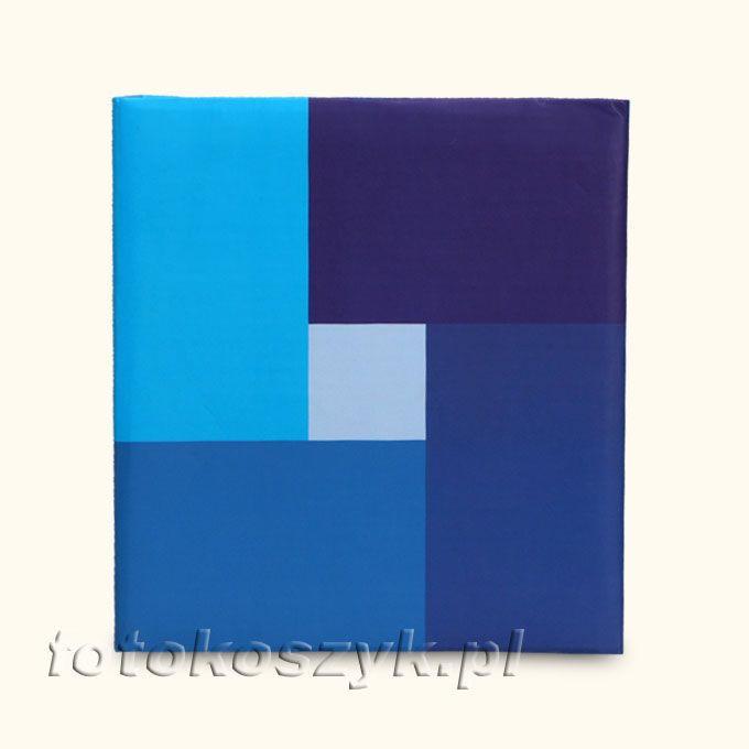 Album Henzo Nexus Ciemny Niebieski (200 zdjęć 13x18) Henzo 19.729 cn