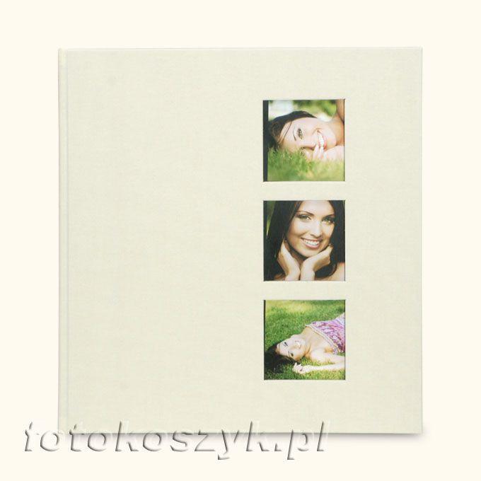 Album Goldbuch Style (tradycyjny 100 czarnych stron) Goldbuch 27624 cz