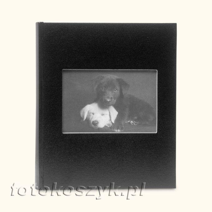 Album Walther Charm Czerń (na 200 zdjęć 10x15) Walther ME-502-B