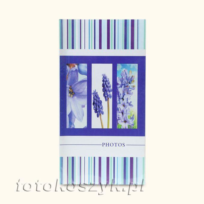 Album Happy Colors Niebieski (96 zdjęć 9x13) Gedeon 4883