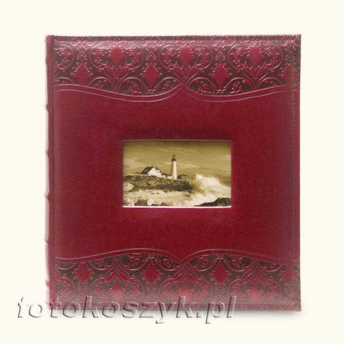 Album Gedeon Luxury C XL (tradycyjny 100 kremowych stron) Gedeon DBCL50 Luxury C