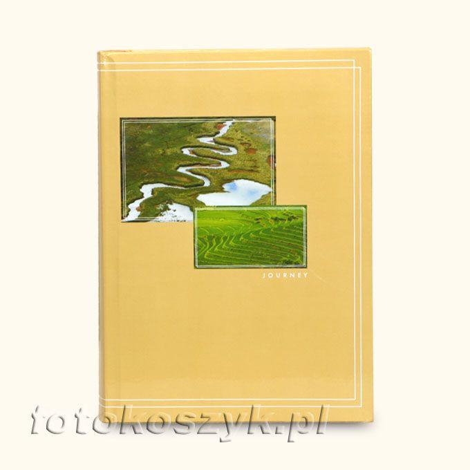 Album Podróże Rzeka (200 zdjęć 10x15) Fandy 3738
