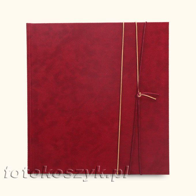 Album Goldbuch Argentina J (tradycyjny 60 czarnych stron) Goldbuch 4863